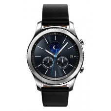 Samsung Watch R800 46 Silver
