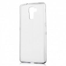 Чехол силиконовый Huawei Honor 7А (BoraSCO)(матовый)