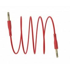 Аудиокабель 3,5(M) Borofone BL1 1м