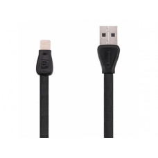 USB Lightning Cable iPhone5/6/7/iPad Mini (Remax) RC-028i 1м(коробка)