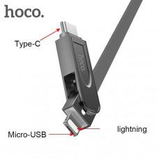 "USB кабель ""hoco"" U24"