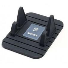 Держатель авто на панель универсальный силиконовый RM-173 (Remax)(коробка)