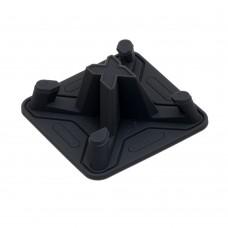 Держатель авто на панель универсальный RM-C25 (Remax)(коробка)