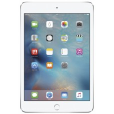 Б/У Планшет iPad mini 4 32Gb Wi-Fi +sim Silver (A1550)