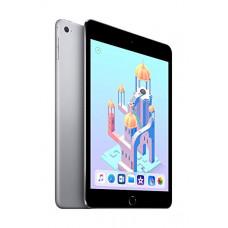 Планшет iPad mini 4 128Gb Wi-Fi +sim Silver (A1550)