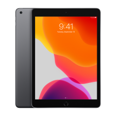 "iPad 7 10,2"" 128gb Space Gray Wi-Fi"