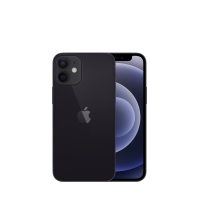 iPhone 12 Mini Black 128GB