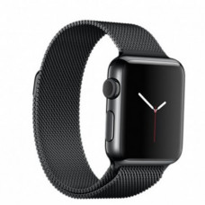 Apple Watch 40mm S4 Black