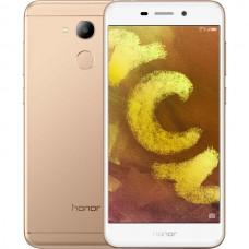 б/у Сотовый телефон Honor 6C Pro Gold