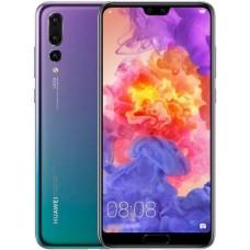 б/у Сотовый телефон Huawei P20 Pro 6Ram 128 GB Сумеречный