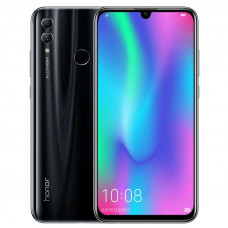 Honor 10 Lite 64 GB Black