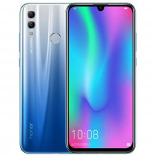 Honor 10 Lite 128 GB Blue
