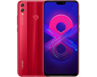 Honor 8X 64GB Red