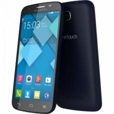 Alcatel 5050 X one touch Pop S3 Black+Fashion Blue