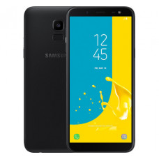 Samsung J6 (2018) /J600F/DS 32 Gb Black