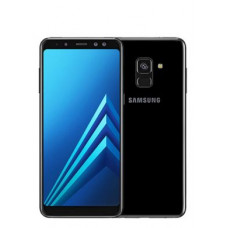 Samsung A530F/DS Galaxy A8 (2018) 32Gb Black