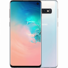 Samsung S10 plus 128GB White