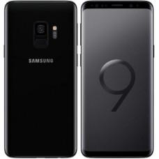 б/у Сотовый телефон Samsung G960F(DS) Galaxy S9 64Gb Чёрный бриллиант