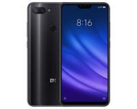 Xiaomi Mi8 Lite 6/64Gb Black