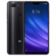 Xiaomi Mi8 Lite 6/64Gb Black