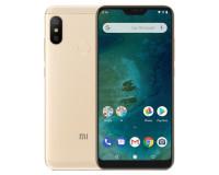 Xiaomi Mi A2 lite 4/64 Gold