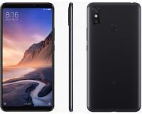Xiaomi Mi Max 3 6/128Gb Black