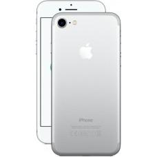 б/у Сотовый телефон iPhone 7 128 Gb Silver (восстановленный)