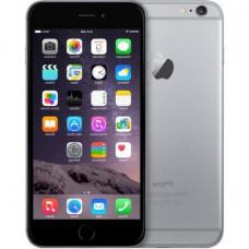 б/у Сотовый телефон iPhone 6 16Gb Space Gray