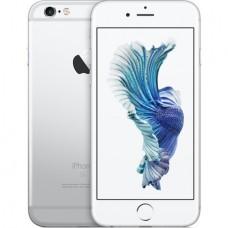 б/у Сотовый телефон iPhone 6S 64Gb Silver