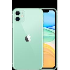 iPhone 11 128ГБ  Green