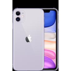 iPhone 11 128ГБ  Purple