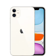iPhone 11 128ГБ  White