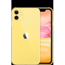 iPhone 11 128ГБ  Yellow
