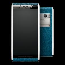 б/у Сотовый телефон Vertu Aster Lagoon CALF (VM-01)