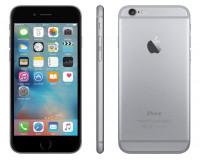 Б/У iPhone 6 64gb Space Gray