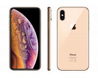 iPhone Xs 256 Gb Gold Dual sim