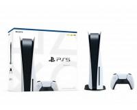 Приставка Sony PlayStation 5 (CFI-1008A) 825Gb White