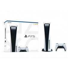 Приставка Sony PlayStation 5 (CFI-1008A) 825Gb White