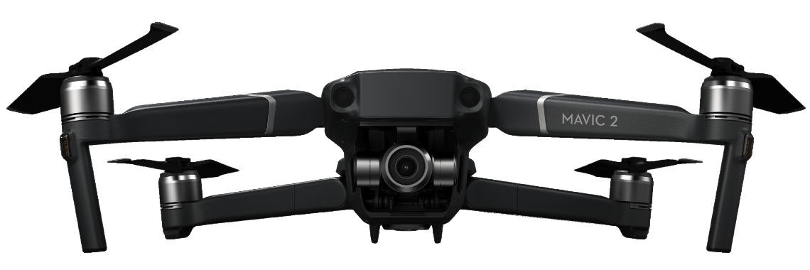 DJI Mavic Zoom2