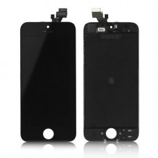 Дисплей iPhone 5 (черный) оригинал