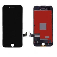 Дисплей iPhone 7 Plus (черный) с тачскрином оригинал