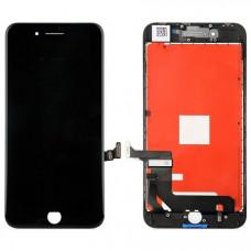 Дисплей iPhone 8 (черный) с тачскрином 1категория
