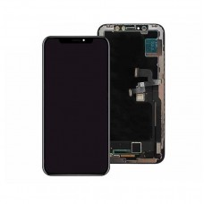 Дисплей iPhone XS Max (черный) с тачскрином оригинал