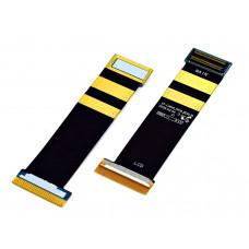Шлейф Samsung C3050 2 категория