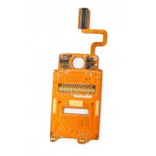 Шлейф Samsung  E720 1 категория