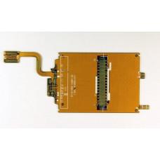 Шлейф Samsung  X450 1 категория
