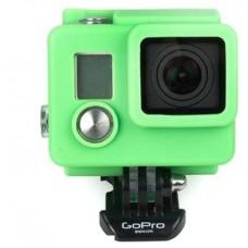 Силиконовый чехол GoPro 3+action