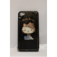 iPhone 4 защитная крышка Hello Kitty