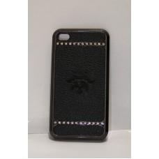 iPhone 4 защитная крышка Nock
