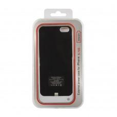 АКБ iPhone 5/5S/SE внешний 3200mAh